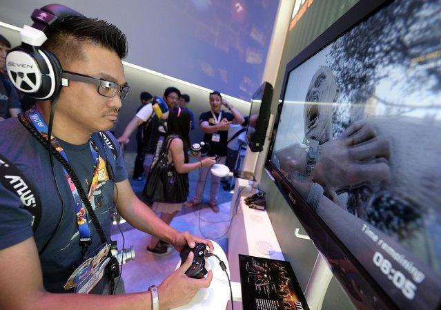 E3 2014 — Electronic Entertainment Expo