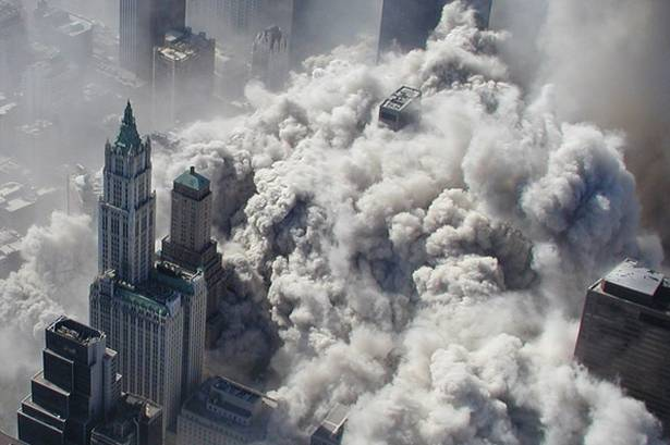 september 11 attacks and nationalist terrorist