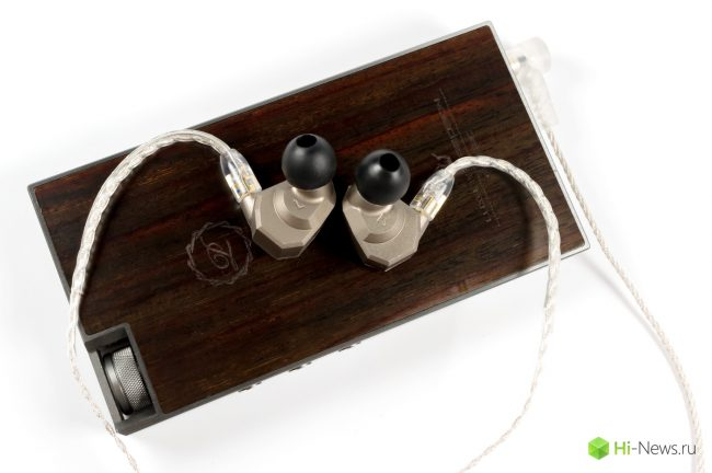Campfire Audio Jupiter — высшая лига