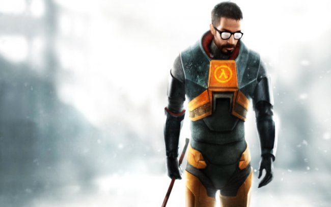 Лучшие персонажи из видео игр видео игры, лучшие, Gordon Freeman, Strelok, Witcher, Hitman, Serious Sam, Isaak Clarke, Nathan Drake, Markus Phoenix, Captain Price