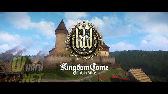 Обзор Kingdom Come: Deliverance обзор, kingdom, come, deliverance, pc