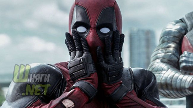Непредсказуемый Райан Рейнольдс ryan reynolds, deadpool, deadpool 2, pokemon, life, the hitmans bodyguard