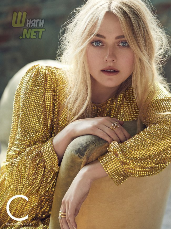 Очень красивая Дакота Фаннинг dakota fanning, the alienist, zygote, please stand by, viena and the fantomes