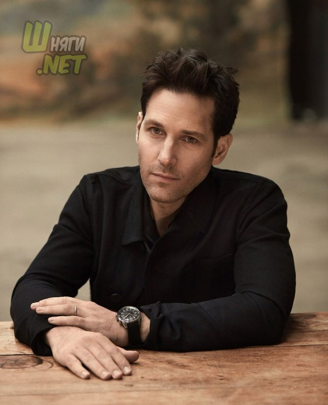 Стильный Пол Радд paul rudd, ant man, ant man and the wasp, avengers, the catcher was a spy, mute