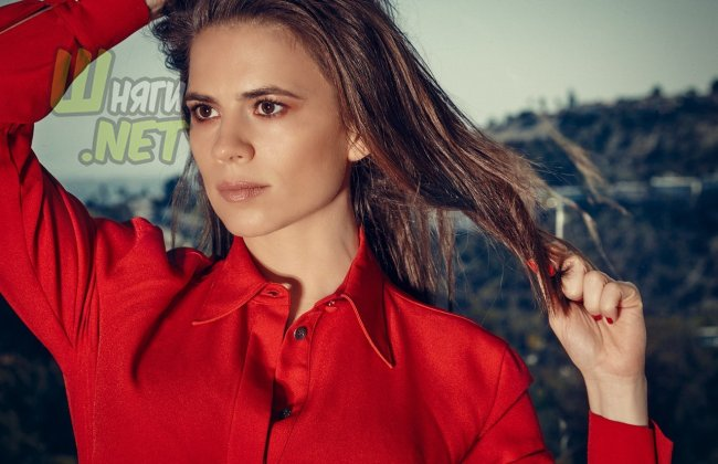 Экспрессивная Хейли Этвелл hayley atwell, agent carter, peggy carter, christopher robin, howards end, marvel