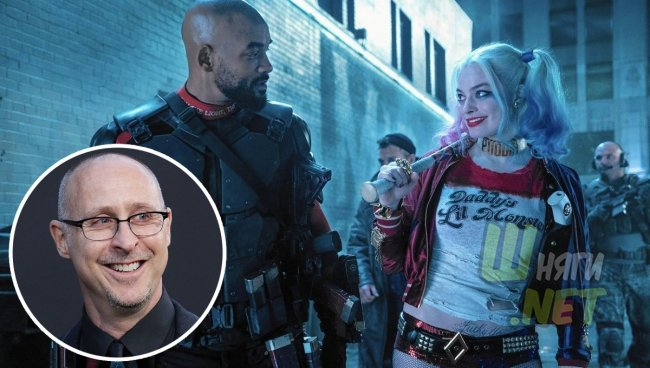 Самоубийцы на распутье. dc, suicide squad, suicide squad 2, margot robbie, will smith, gavin o connor