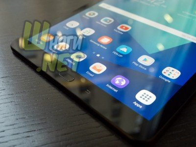 Секретики: Samsung Galaxy Tab Advanced 2, Huawei Mate 20, Meizu 16, 3D-камера от Vivo