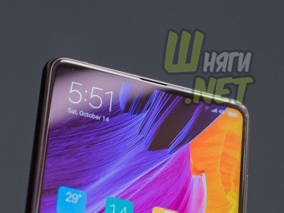 Секретики: Xiaomi Mi Mix 3, Honor Note 10, Huawei TalkBand B5, Samsung Galaxy S10