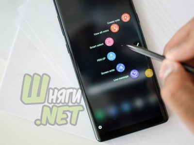 Секретики: Honor Note 10 Rolls Royce Edition, Samsung Galaxy Note9, Meizu 16 Plus