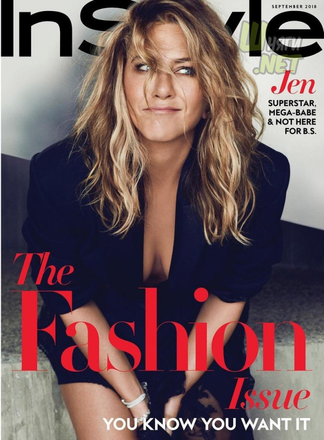 Дженнифер Энистон для InStyle. jennifer aniston, murder mystery, dumplin, the yellow birds, friends