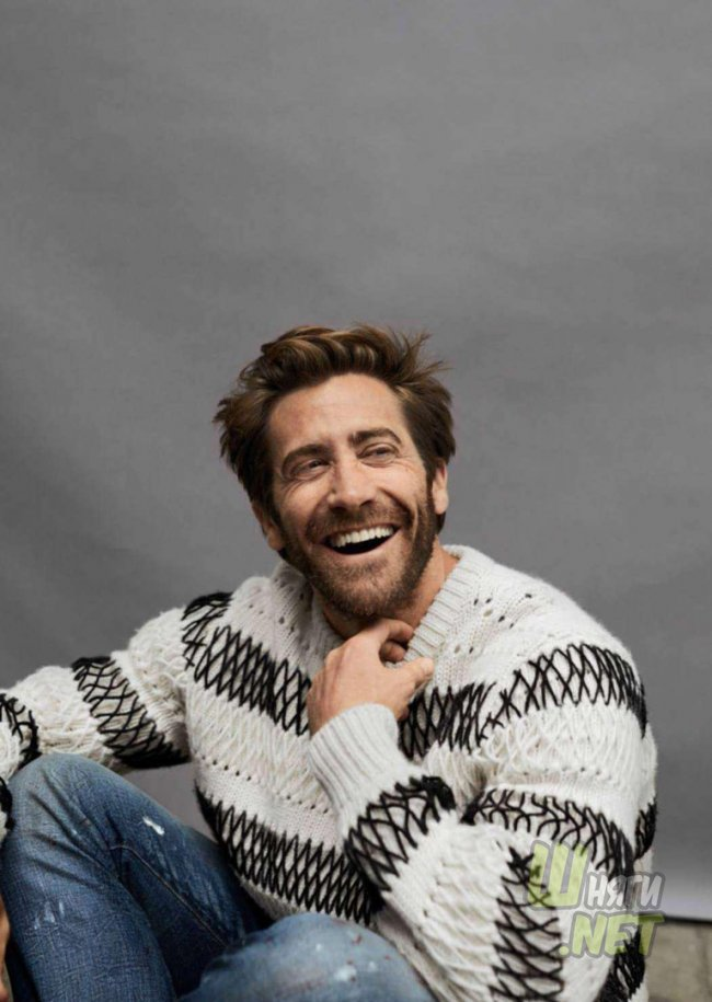 Джейк Джилленхол для GQ. jake gyllenhaal, spider man far from home, the sisters brothers, wildlife, southpaw