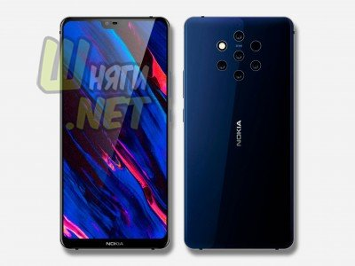 Секретики: Nokia 9 PureView, Qualcomm Quick Charge 5.0, Nubia Red Magic 2, Lenovo Z5 Pro