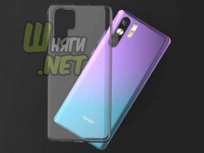 Секретики: Honor View 20, Lenovo Z5s, Oukitel U25 Pro, Vivo Nex Dual Display Edition
