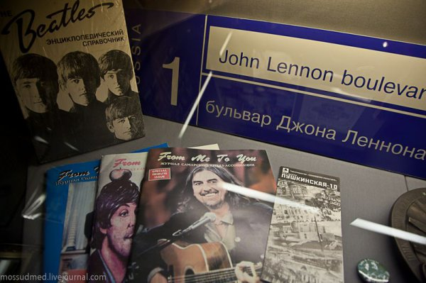 Музей истории The Beatles в Ливерпуле битлз, великобритания, путешествие, фото