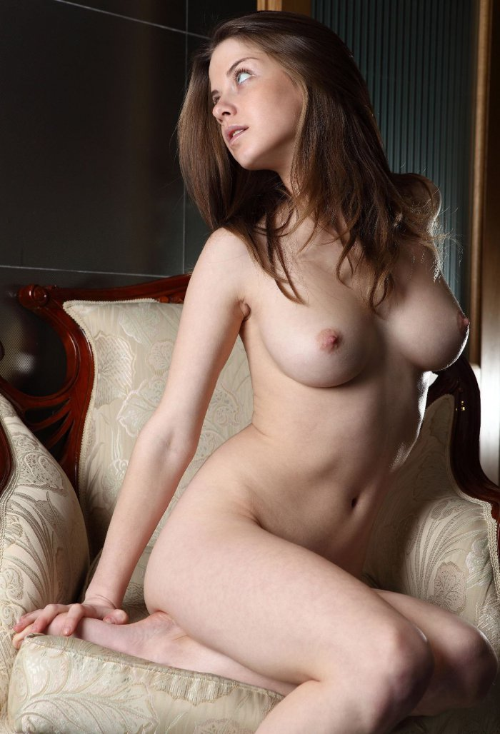 Femjoy S Danica Strips Completely Naked In Princess Of The Night Coed Cherry