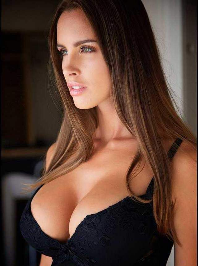 Most beautiful busty babes