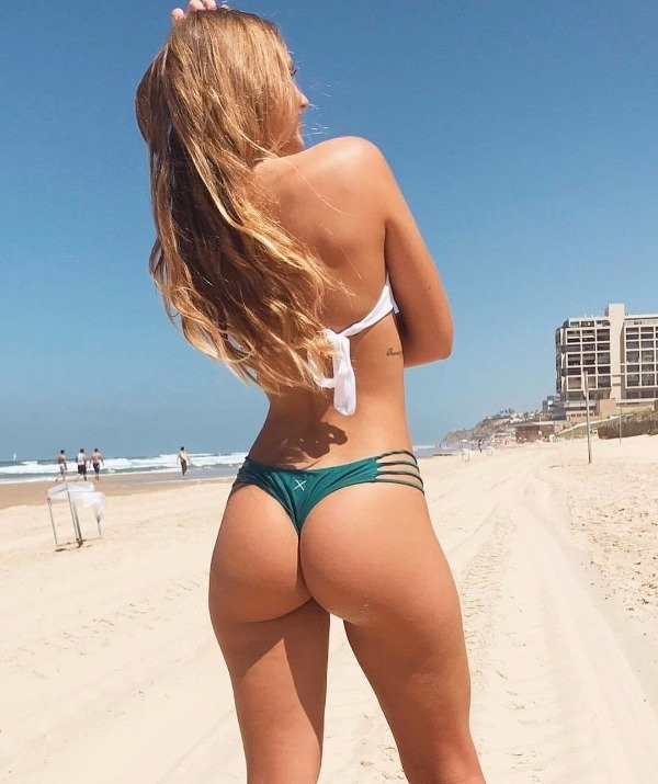 Swimsuits That Will Make Your Butt Look Bigger Without Squats