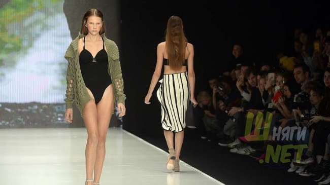 Mercedes-Benz Fashion Week Russia (осень 2018) mercedes-benz fashion week russia