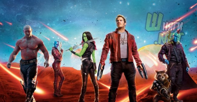Студия Disney удалила из списка премьер 2020 года фильм Marvel. disney, marvel, guardians of the galaxy 3, james gunn, стражи галактики